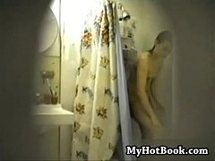 Check out this homemade voyeur movie  where someon