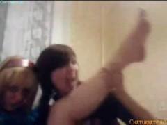 Drunk girls on Chaturbate (18)