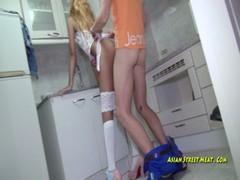 Anal Thailand Tall Girl