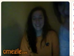 Girls from france on Omegle