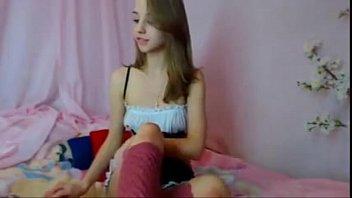 Sweet Russian Teen Pussy