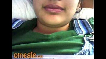 Omegle - putita mexicana muestra las tetas y me deja con ganas de mas